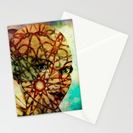 Cast The Gift Stationery Cards