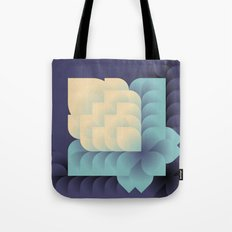 Floral Dream 2 Tote Bag