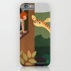 Come Outside iPhone 6s Slim Case