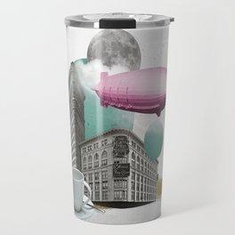 Zeppelin Travel Mug