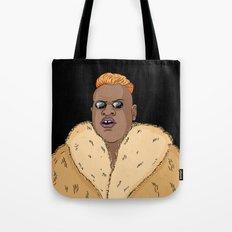 Macklemorpheus Tote Bag