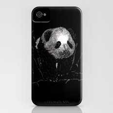 Grin, Bear it iPhone (4, 4s) Slim Case