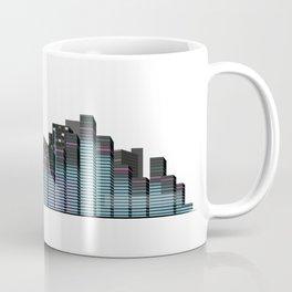 Audio City Coffee Mug