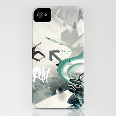 Ascend iPhone (4, 4s) Slim Case