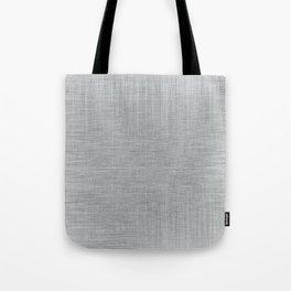 Pale Blue Minimal Hatching Home Goods Pattern Tote Bag