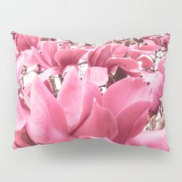 Mellow Magnolia Pillow Sham