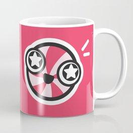 Stareyes Coffee Mug