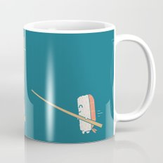 The Big Jump Mug