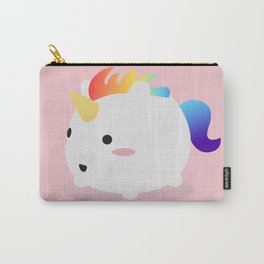 Kawaii rainbow fattycorn Carry-All Pouch