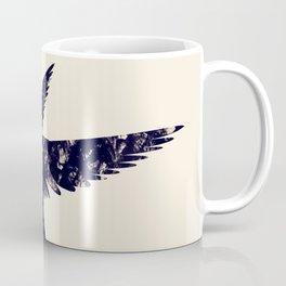 Bird X Coffee Mug