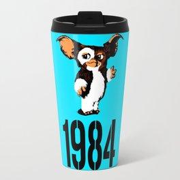 """Mourning My Youth"" Series | #3:  Gremlins (1984) Travel Mug"