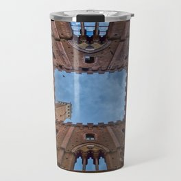 The Palazzo Comunale Travel Mug