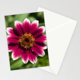 Flower Portait - Flower Power Stationery Cards