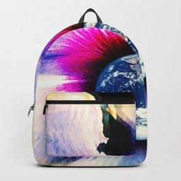 WORLD TURNS Backpack