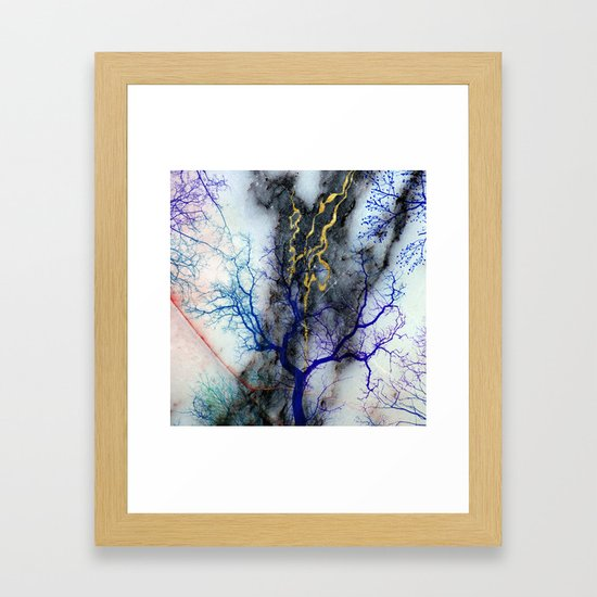 Marble through Tree Branches by sirtorrart