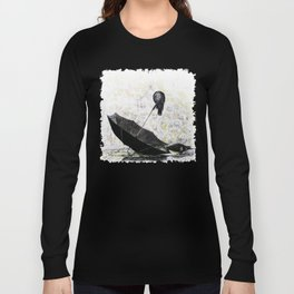 Pigeons Long Sleeve T-shirt