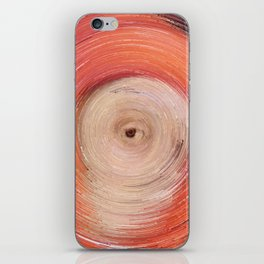 Arcface  - Giotto  iPhone Skin