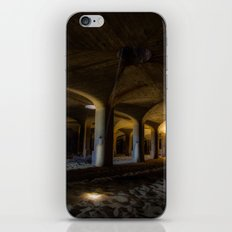 Time passing in the cells iPhone & iPod Skin