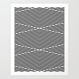5050 No.6 Art Print