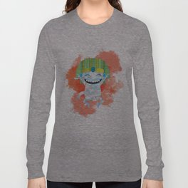 King KiKi Long Sleeve T-shirt