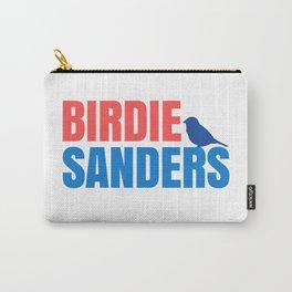 BIRDIE SANDERS 2020 BIRD Carry-All Pouch