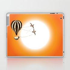 Harnessed Flight 1 Laptop & iPad Skin