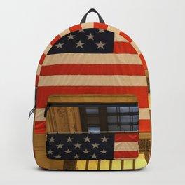 You made America great again! Backpack