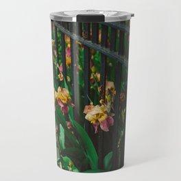 Brooklyn Blooms Travel Mug