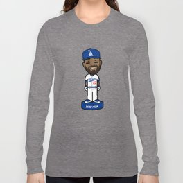 """THE VICTRS """"The Bison"""" Bobble Toon Long Sleeve T-shirt"""