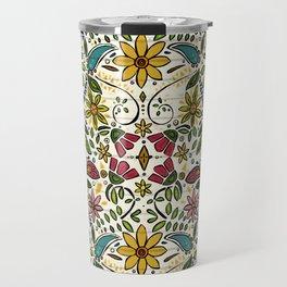 aziza pearl Travel Mug