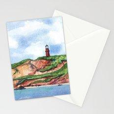 Ocean View of Aquinnah Stationery Cards