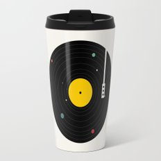 Music, Everywhere Travel Mug