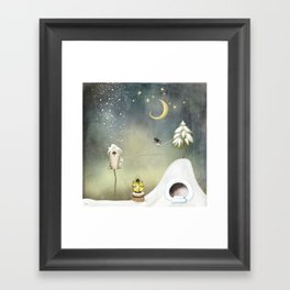 Dreamery III Framed Art Print
