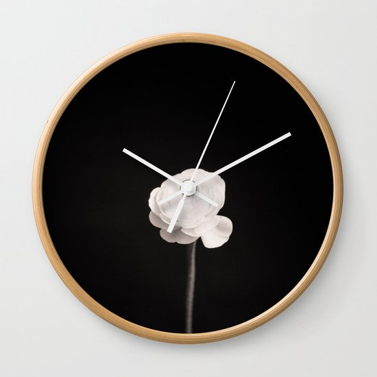 Before The Surgery, I Used To Have Friends Wall Clock