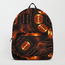 The time portal of history Backpack
