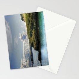 Skomer Island Stationery Cards