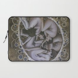 The Rebirth of Humanity Laptop Sleeve