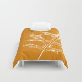 STATIONERY CARD - Autumn Leaf Comforters