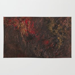 Collapse Rug
