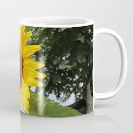 une seule fleur Coffee Mug