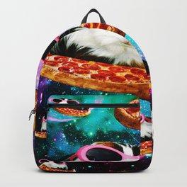 Funny guinea pig Backpack