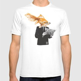 Daily Catch T-shirt