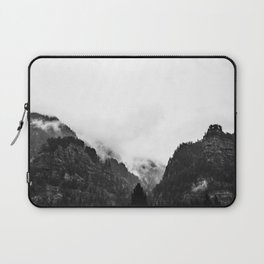You're always on my mind Laptop Sleeve
