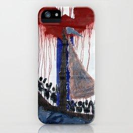 Cuba Libre iPhone Case