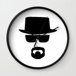 Breaking Bad Sons Wall Clock