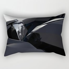 Glass rocks Rectangular Pillow