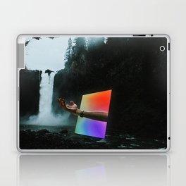Portal into the Woods Laptop & iPad Skin