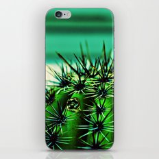 Ouch. iPhone & iPod Skin