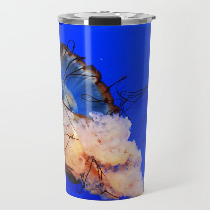 Underwater Life Travel Mug