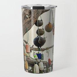 The Fishing Tree Travel Mug